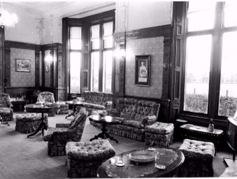 Drawing room Kinnaird